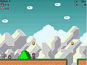 Игра Свободное супер Марио Bros.