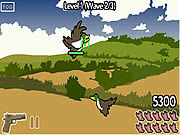 Игра Птицы Blast