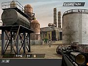 Игра Героический Снайпер