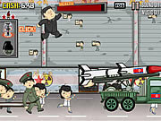 Игра Выгони Кима