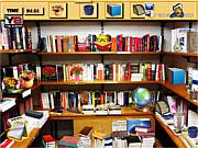 Игра Книжные магазины