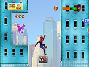 Игра Секретное приключение человека-паука