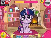Игра Нарядный Литл Пони