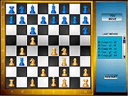 Игра Шахматы