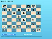 Игра Королевские Шахматы - играть без регистрации