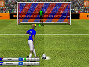Игра Пенальти 3Д: итальянский Кубок