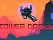 Игра Droid башни