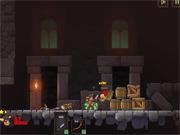 Игра Дверь для барона