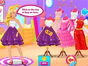 Игра Девочки, этот магазин для одевалок