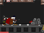 Игра Безумное Метро 2033 Случайные Битвы