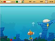 Игра Подводная лодка