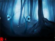 Игра Волшебный лес бежать