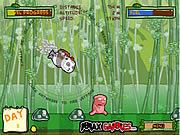Игра Джетпак панда