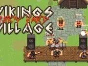 Игра Деревня викингов. Сложное пати