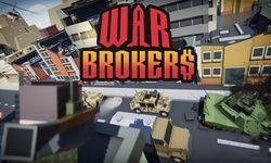 Игра Военные брокеры (Вар брокерс). ИО