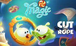 Игра Разрежь веревочку: Магия
