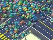 Игра Раздражающий Трафик