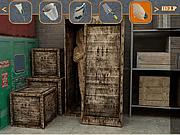 Игра Дом магазина древностей