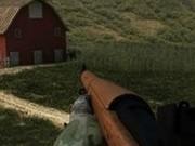 Игра Зомби Снайпер
