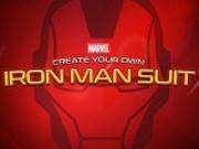 Игра Создай Железного Человека
