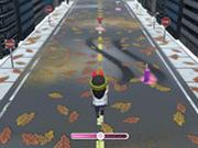 Игра Спасти Семию 3Д