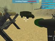 Игра Блок Спецназ 3Д