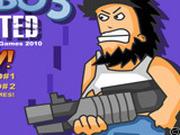 Игра Бомж Хобо 3: Разыскиваемый